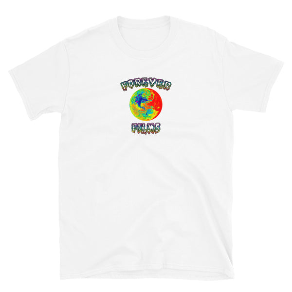 "FOREVER FILMS ""DOPPLER RADAR"" TEE"