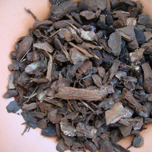 Coarse orchid bark for Nepenthes mixes