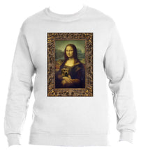 Load image into Gallery viewer, Quickly Bear Sweatshirt