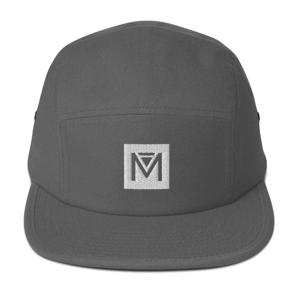 M EMBROIDERED HAT