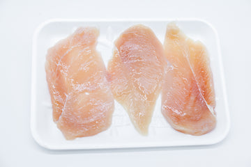 Fresh Sliced Chicken Breast (Escalope) – 300 grams