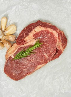 Fresh Beef Ribeye Steak (1 Piece) – 200 grams