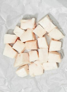 Fresh Lamb Fat - 250 grams