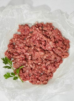 Fresh Minced Lamb Australia - 250 grams