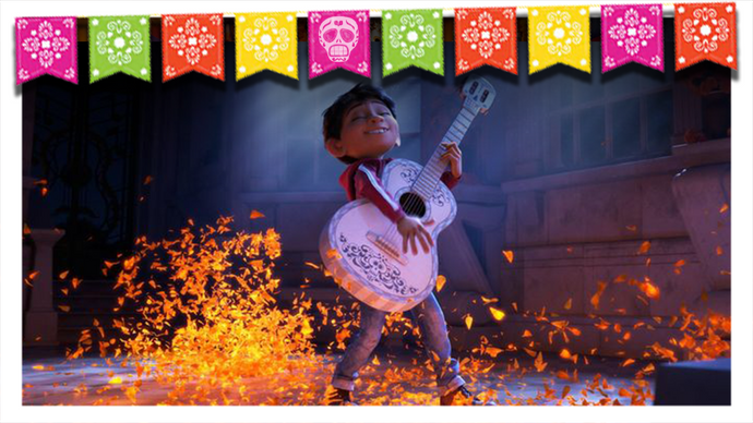 10 Facts you Didn't Know about Disney's Coco