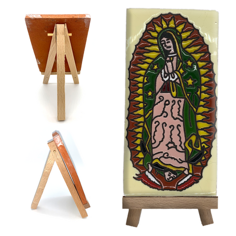 latin mexican culture products virgen de guadalupe