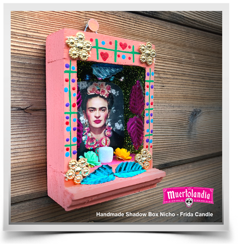 latin mexican culture products frida kahlo art