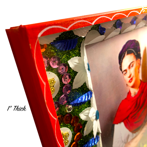 latin mexican culture products frida