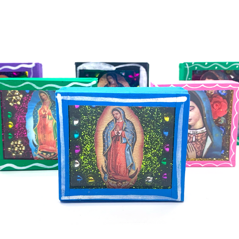 latin mexican culture products virgin virgen de guadalupe