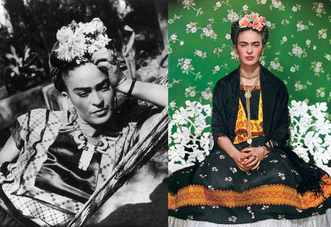 latin mexican culture products frida kahlo diego rivera