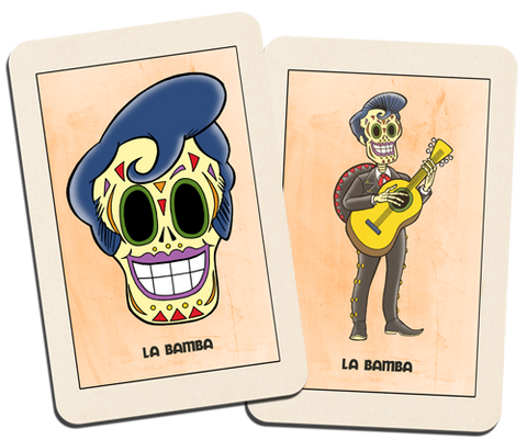 Mariachi Lyrics - La Bamba