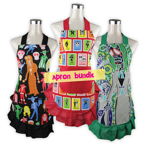 Apron Bundle