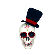 Load image into Gallery viewer, Calavera Top-Hat Light