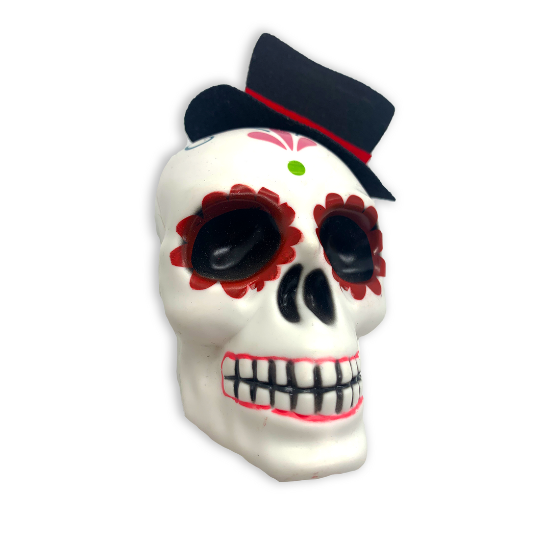 Calavera Top-Hat Light