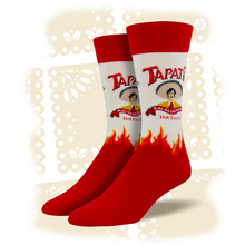 "Load image into Gallery viewer, Men's ""Tapatio"" Socks"