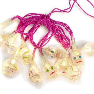 Lil' Muerto Sugar Skull Lights
