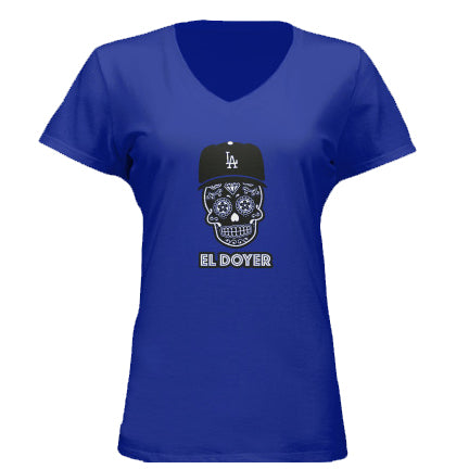 El Doyer - Women's Short Sleeve Shirt