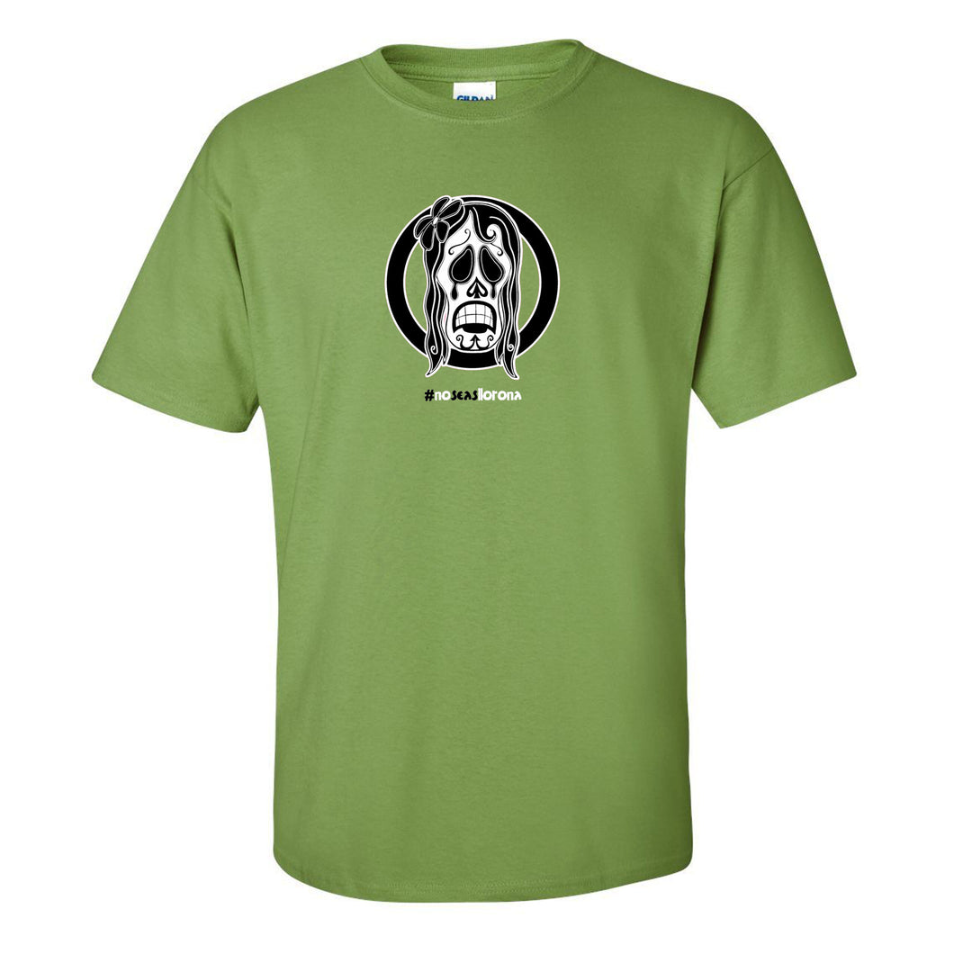 No Seas Llorona - Men's Short Sleeve Shirt