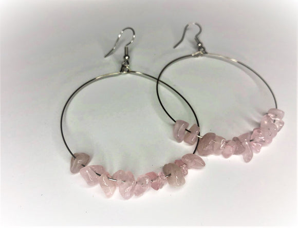 JEWELERY - ROSA EARRINGS, Céline Larivière
