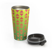 Load image into Gallery viewer, Watermelon - Stainless Steel Travel Mug