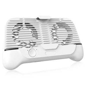 Cooling Mobile Phone Game Controller