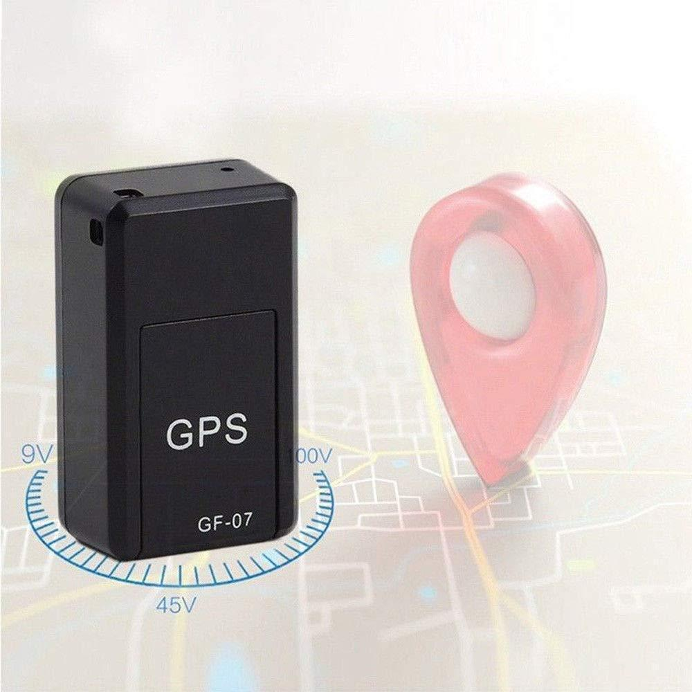 CarTrack™ Auto Real Time GPS Car Tracker