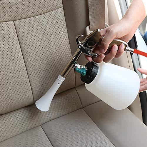 Tornado High Pressure Car Cleaner Gun