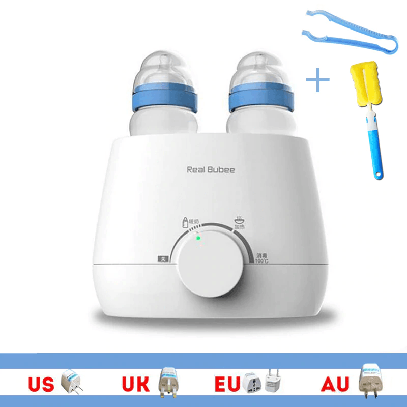 Baby Bottle Sterilizer