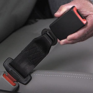 Car Safety Seat Belt Extender