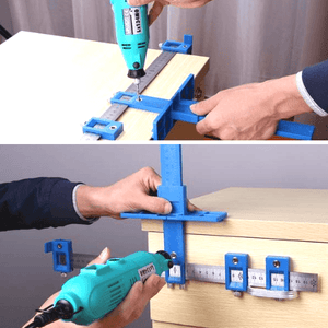 DIY Drill Guide Jig