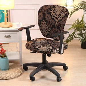 Decorative Office Chair Cover