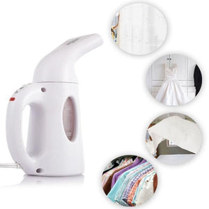 Portable iSteam Handheld Steamer