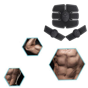 Abs Muscle Stimulator Toner Workout Trainer - Skyaish®