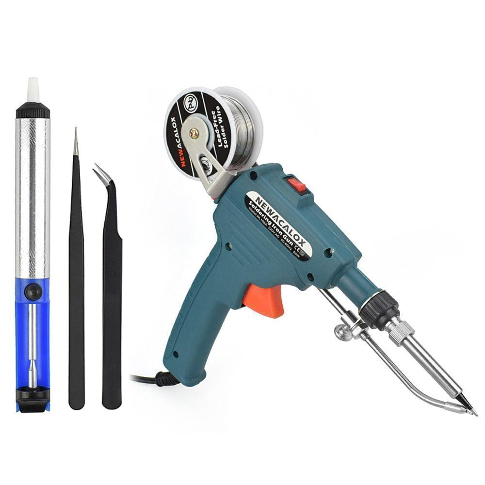Auto Welding Electric Soldering Iron Gun