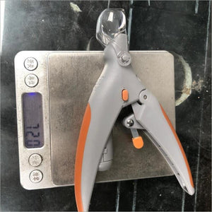 Professional Safety Dog Nail Clippers