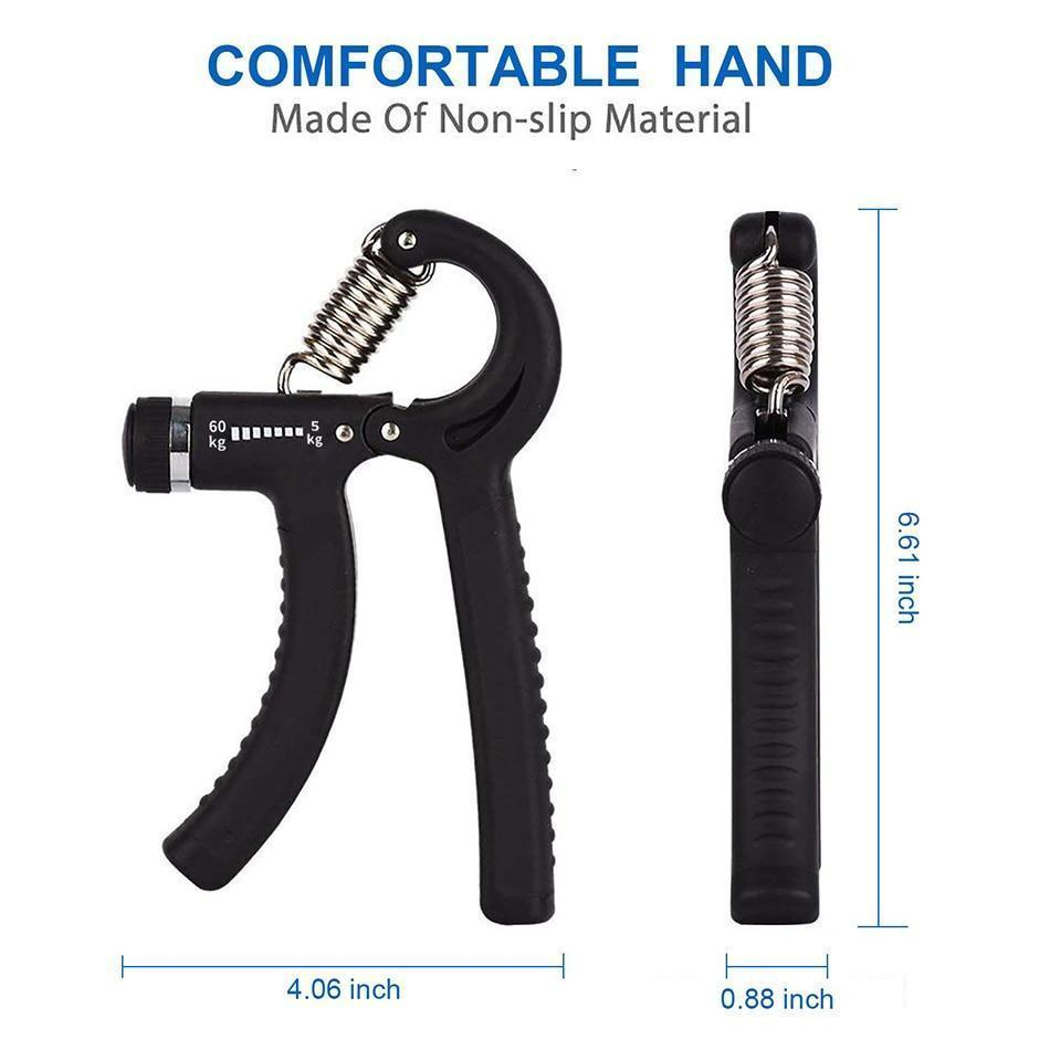 Adjustable Hand Grip Trainer