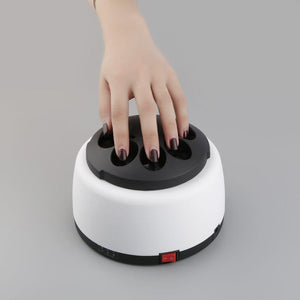 Gel Nail Polish Remover - Portable Electric Acrylic Nail Steam Remover