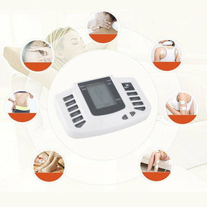 Tens Therapy Machine Unit For Pain Relief - Wireless Digital Therapeutics