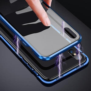 Magnetic Privacy Screen Protector
