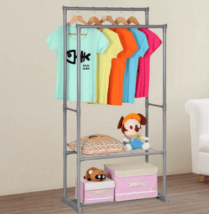 Floor Stand Clothes Hanger