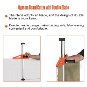 Drywall Cutter - Drywall Cutting Tool