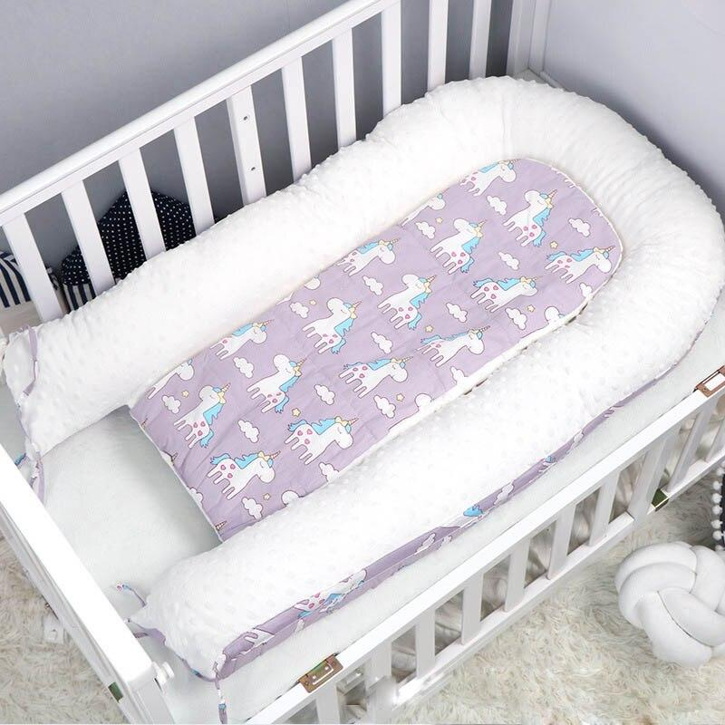 New Baby Nest Bed for Crib