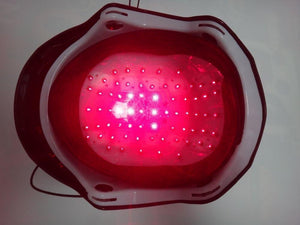 Laser Hair Treatment Helmet for Hair Regrowth