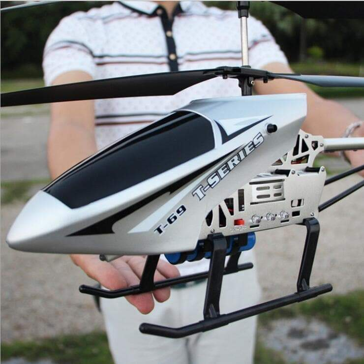 Large Remote Control RC Helicopter