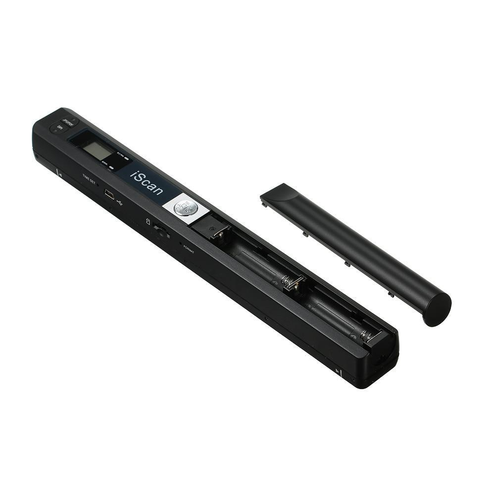 Mini Portable Handheld Scanner