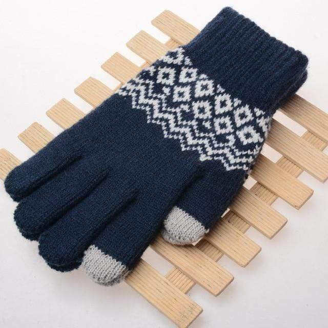 Winter Touchscreen Gloves Texting Smartphone Glove