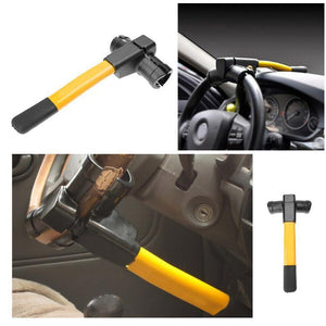 Universal Anti-Theft Car Steering Wheel Lock