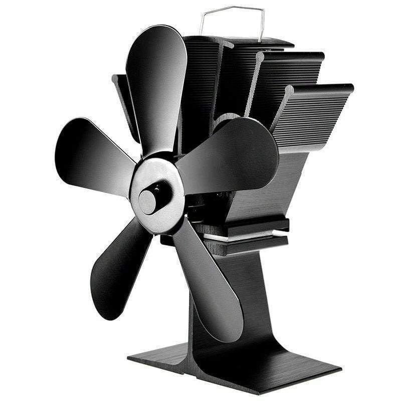Wood Stove Fan