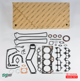 4AGE 16V Total Gasket Kit