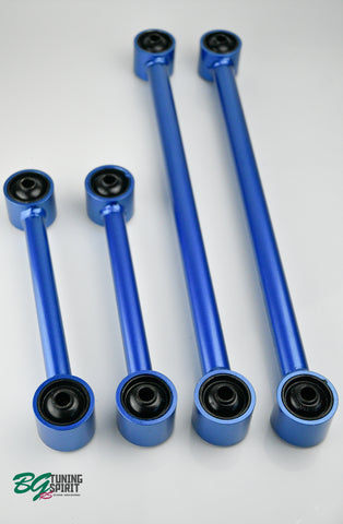 AE86 Cusco Control Arms - Lightweight N1 Links